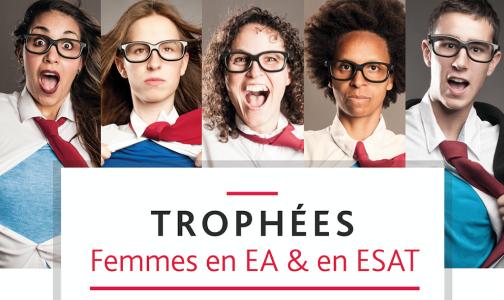 Femmes en EA & ESAT
